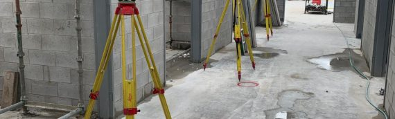 Commercial Construction Survey